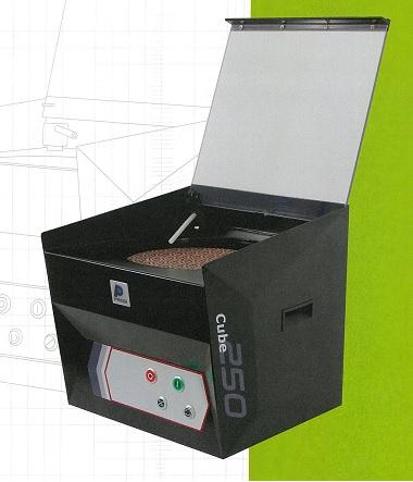 新発売 研磨装置ル・キューブ