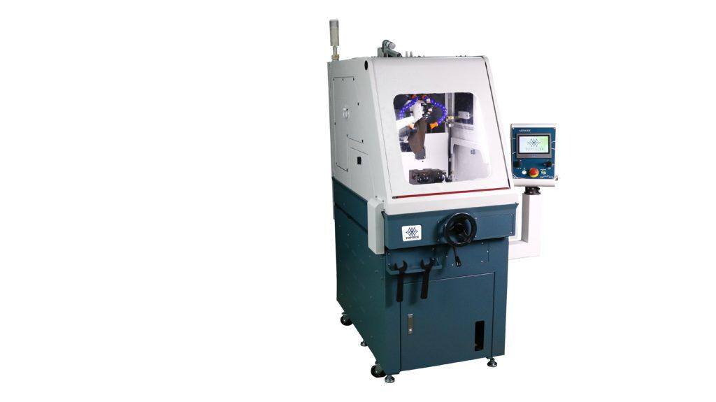 <新製品> 湿式切断機 アルトカットCF250B