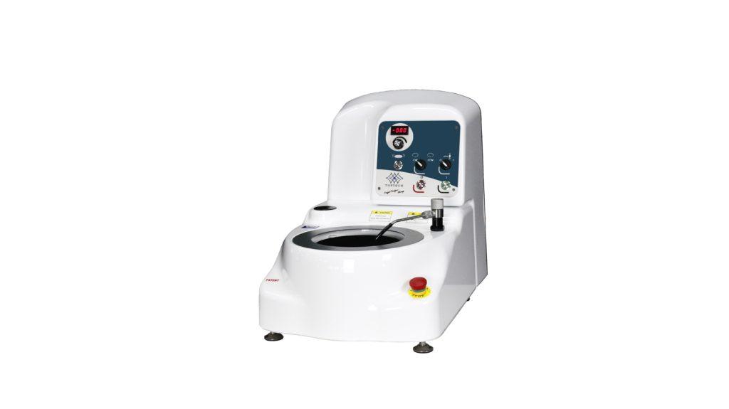 <新製品> 研磨機 プラトP20G、プラトP25G